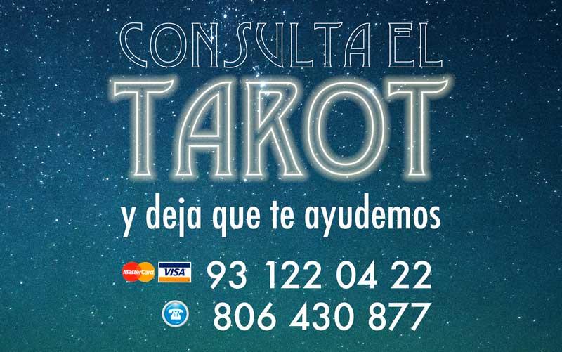 Consulta el tarot telefonico por visa